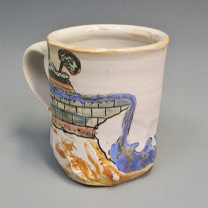 Minnehaha Falls Cup